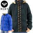 ROXY レディースダウンジャケット:ロキシー リバーシブルアウター トップス ボア 「TEDDY/RJK134004」 2013年モデル 通販 販売 即納 人気ブランド