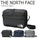 ショッピングnorth ノースフェイス ボディバッグ THE NORTH FACE メンズ レディース CROSS BAG クロスバッグ GRAY NAVY BLACK グレー ネイビー ブラック NN2PK01A/B/C バッグ 【中古】未使用品