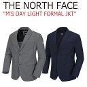 ショッピングlight ノースフェイス アウター THE NORTH FACE メンズ M'S DAY LIGHT FORMAL JKT デイ ナイト フォーマル ジャケット Black Navy ブラック ネイビー NJ3BJ05A NJ3BJ05B ウェア 【中古】未使用品