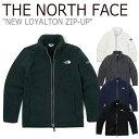 ショッピングイス ノースフェイス ジャケット THE NORTH FACE NEW LOYALTON ZIP-UP ニュー ロイヤルトン ジップアップ IVORY BLACK CHARCOAL GREY DARK GREEN NAVY アイボリー ブラック チャコールグレー ダークグリーン ネイビー NJ4FK50J/K/L/M/N NJ4FL03J/K ウェア 【中古】未使用品