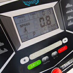 ルームランナー【電動ウォーカー】【ランニングマシン】【健康器具】【ダイエット器具】【トレッドミル】【電動】