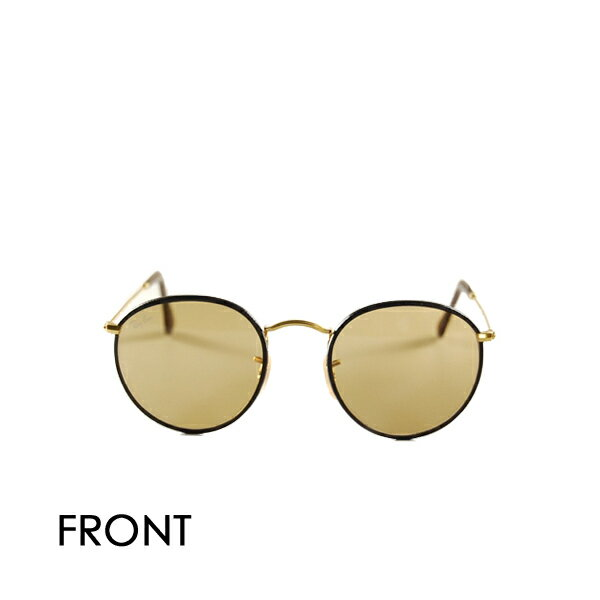 ray ban round sunglasses leather  ray ban ) ray ban rayban sunglasses rb3475q112/53 50 ray ban craft (leather specifications round metal)