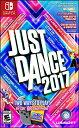 [特価]SW Just Dance 2017(ジャストダンス...