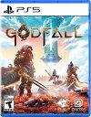 PS5 Godfall 北米版[新品]11/12発売
