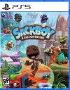 PS5 Sackboy: A Big Adventure 北米版[新品]11/12発売