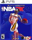 PS5 NBA 2K21 北米版[新品]11/17発売
