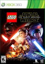 XBOX360 LEGO Star Wars: The Fo...