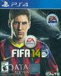 特価 PS4 FIFA 14 USA (フィファ14 北米版)〈Electronic Arts〉
