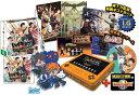 特価 3DS ハイキュー!! クロスチームマッチ!ボックス(国内版)〈バンダイ〉