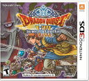3DS Dragon Quest VIII:Journey ...