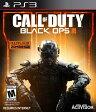 PS3 Call of Duty Black Ops 3 USA(コール オブ デューティ ブラックオプス3 北米版)〈Activision〉