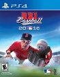 PS4 RBI Baseball 2016 USA(アールビーアイ ベースボール2016 北米版)〈MLB.com〉