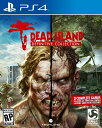 PS4 Dead Island Definitive Collection USA(デッドアイランド・デフィニティブコレクション 北米版)〈Deep Silver〉【新品】