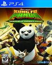 PS4 Kung Fu Panda:Showdown of Legendary Legends USA(カンフーパンダ ショウダウンオブレジェンダリーレジェンド 北米版)〈Little Orbit〉【