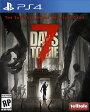 【新作】PS4 7 Days to Die USA(セブンデイズトゥーダイ 北米版)〈Telltale Publishing〉6/28発売予定