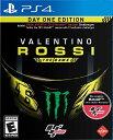 PS4 VALENTINO ROSSI USA(ヴァレンチノロッシ 北米版)〈Square Enix〉