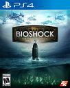 PS4 BIOSHOCK:THE COLLECTION (バイオショックコレクション 北米版)〈2K Games〉
