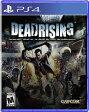 【新作】PS4 DEAD RISING(デッドライジング 北米版)〈Capcom〉9/13発売