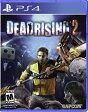 PS4 DEAD RISING 2(デッドライジング2 北米版)〈Capcom〉