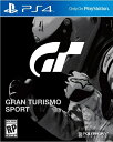 【新作】PS4 Gran Turismo Sport (グランツーリスモスポーツ 北米版)〈Sony〉11/15発売