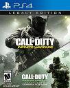 PS4 Call of Duty:Infinite Warfare Legacy Edition(コールオブデューティ インフィニットウォーフェアーレガシーエディション 北米版)〈Activision〉【新品】