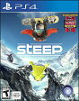 PS4 Steep(スティープ 北米版)〈Ubisoft〉12/2発売