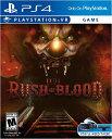 PS4 [PSVR] Until Dawn:Rush of Blood USA(アンティルドーン:ラッシュオブブラッド 北米版)〈Sony〉