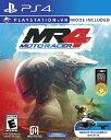 PS4[PSVR]Moto Racer 4(モトレーサー4 北米版)〈Kalypso Media〉[新品]