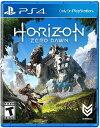 PS4 Horizon Zero Dawn(ホライゾンゼロドーン 北米版)〈Sony〉