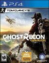 PS4 Tom Clancy's Ghost Recon Wildlands(トムクランシー ゴーストレコンワイルドランド 北米版)〈Ubisoft〉3/7発売[新品]