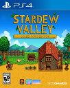 PS4 Stardew Valley:Collector 039 s Edition(スターデューバレー:コレクターズエディション北米版)〈505Games〉 新品
