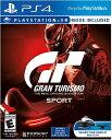 PS4 Gran Turismo Sport USA(グランツーリスモスポーツ北米版)〈Sony〉10/17発売[新品]