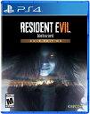 PS4 Resident Evil 7 Biohazard Gold Edition(レジデントエビル7 バイオハザードゴールドエディション 北米版)〈Capcom〉 新品