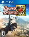 PS4 Dynasty Warriors 9 (ダイナスティウォーリアーズ9 北米版)[新品]