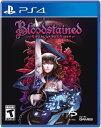PS4 Bloodstained:Ritual of the Night(ブラッドステインド:リチュアル・オブ・ザ・ナイト 北米版)〈505 Games〉6/18発売[新品]