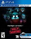 PS4 Five Nights at Freddy's: Help Wanted 北米版[新品]12/15発売