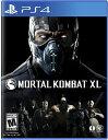 PS4 MORTAL KOMBAT XL 北米版[新品]