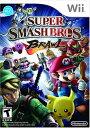 WIIU SUPER SMASH BROTHERS BRAWL USA(スーパースマッシュブラザーズブロウ 北米版)〈Nintendo〉