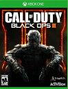 Xone Call of Duty Black Ops3 USA(コール オブ デューティ ブラックオプス3 北米版)〈Activision〉