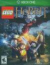 Xone LEGO THE HOBBIT USA(レゴ ホビット 北米版)〈Warner Home Video Games〉