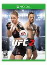 Xone EA SPORTS UFC 2 USA(イーエースポーツ ユーエフシー2 北米版)〈Electronic Arts〉