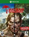 XONE Dead Island Definitive Collection USA(デッドアイランド・デフィニティブコレクション 北米版)〈Deep Silver〉