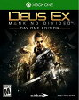【新作】XONE Deus Ex: Mankind Divided (デウスエクス マンカインドディバイデド 北米版)〈Square Enix〉8/23発売