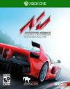 XONE Assetto Corsa(アセットコルサ 北米版)〈505 Games〉