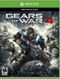【新作】XONE Gears of War 4(ギアーズオブウォー4)〈Microsoft〉10/11発売