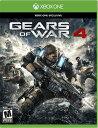 XboxONE Gears of War 4(ギアーズオブウォー4 北米版)〈Microsoft〉