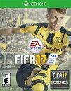 XboxONE FIFA 17(フィファ17 北米版)〈Electronic Arts〉