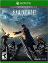 XboxONE Final Fantasy XV(ファイナルファンタジー15 北米版)〈Square Enix〉11/29発売