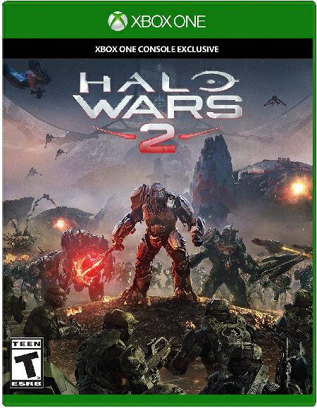 XboxONEHaloWars2(ヘイローウォーズ2北米版)〈Microsoft〉[新品]