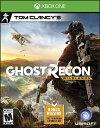 XboxONE Tom Clancy's Ghost Recon Wildlands(トムクランシー ゴーストレコンワイルドランド 北米版)〈Ubisoft〉3/7発売[新品]